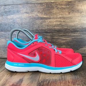 Nike Dual Fusion ST3 Running Shoes
